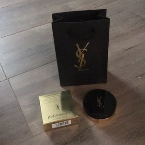 YSL COMPACT
